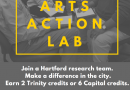 Students and Faculty Fellows: Apply to Action Lab by Oct 31st