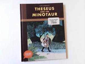 Theseus Toon Books