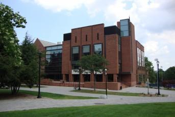 Raether Library  (LIB)