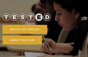 TestedFilm