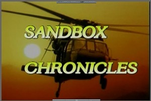 Sandbox Chronicles logo