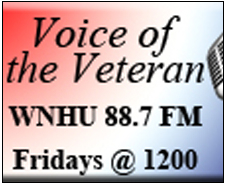 Voice of the Veteran logo
