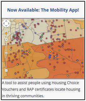 OCA-MobilityApp