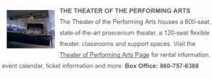 Source: Greater Hartford Academy of the Arts Website (http://www.crecschools.org/our-schools/greater-hartford-academy-of-the-arts)