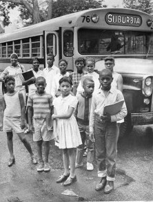 project concern The voluntary busing program was pitched in 1966 as a two-year experiment for the underprivileged elementary school children of hartfordthe initial reaction was.