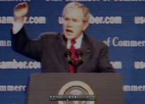 George Bush's 2002 No Child Left Behind (0:28:14) Race to Nowhere
