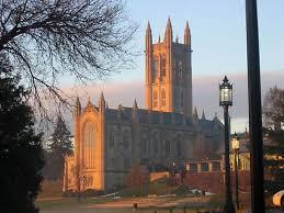 Trinity College, Hartford CT Source, Britannia.com