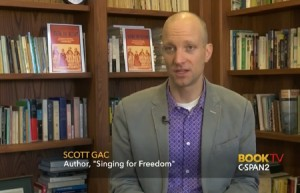 Scott Gac CSPAN Cities Tour450