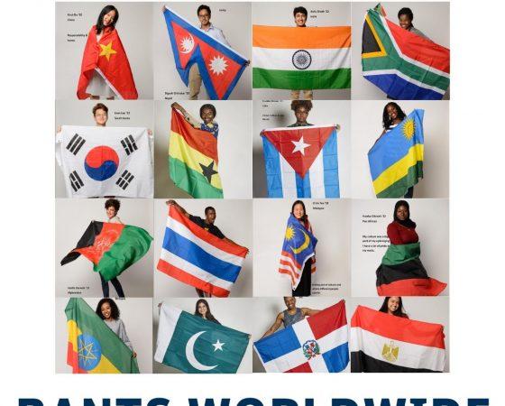 Bants Worldwide