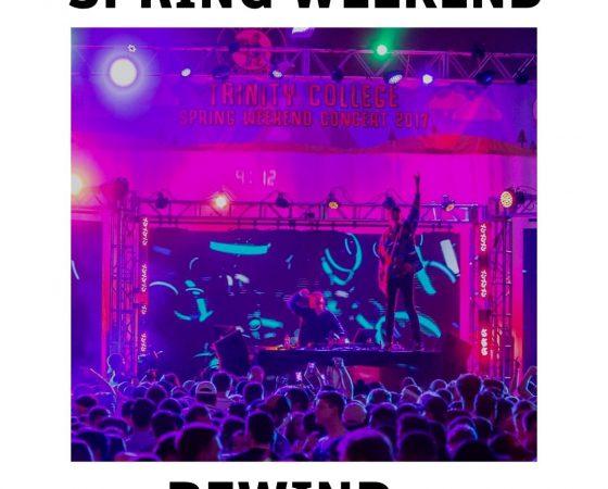 Spring Weekend Rewind @Trin