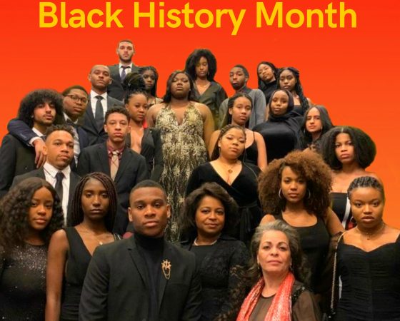 Black History Month Through the Decades