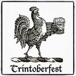 Oct. 22, 2016: Trintoberfest '16