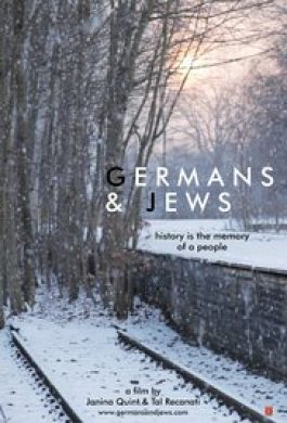 Nov. 17: Germans & Jews (Dir. Janina Quint; USA, 2016)