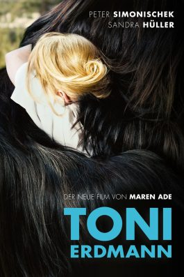 Apr. 9-12: Toni Erdmann (dir. Maren Ade; Germany/Austria, 2016) at Cinestudio