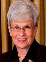 Lt. Governor Nancy Wyman