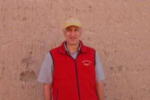 Professor Michael Lestz