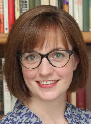 Prof. Jennifer Regan-Lefebvre