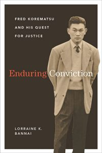 Enduring Conviction book cover
