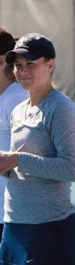Hillary Hoyt '13