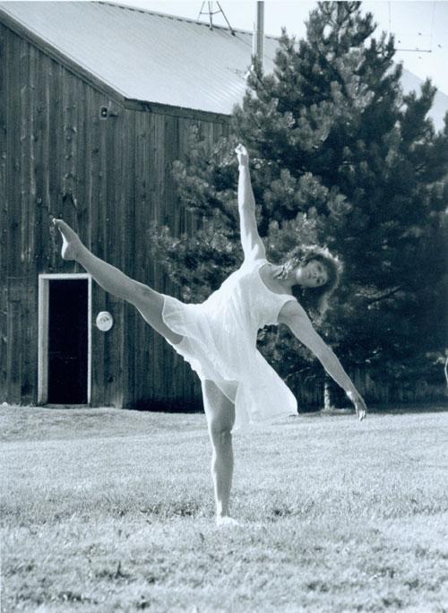 Sonia Plumb '85