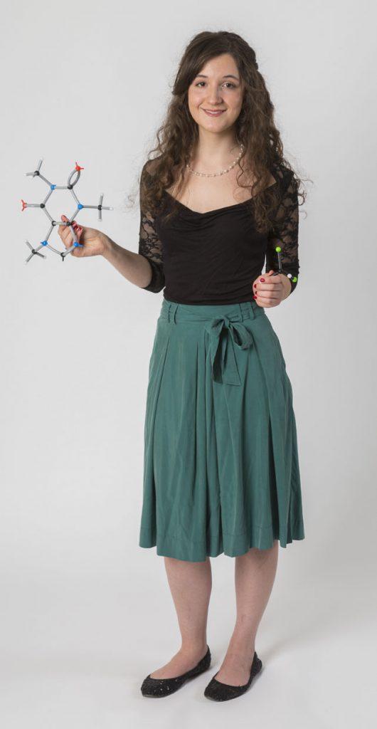 Lauren Davidson '16