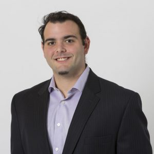 Mark C. Boulanger Memorial Scholar Michael Castellana '16