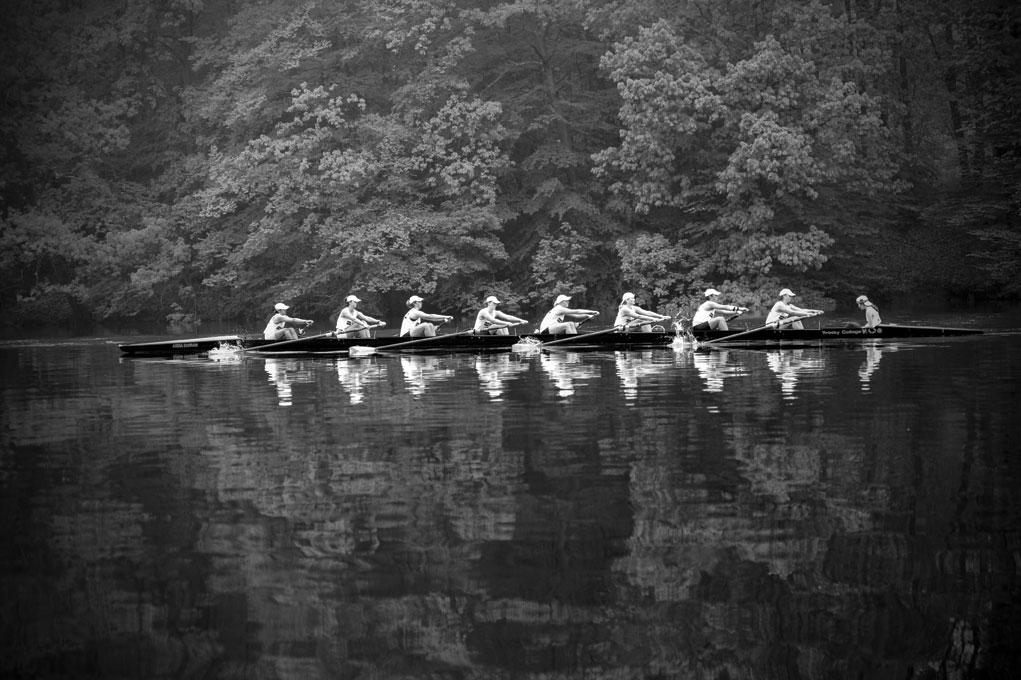 rowing_bw