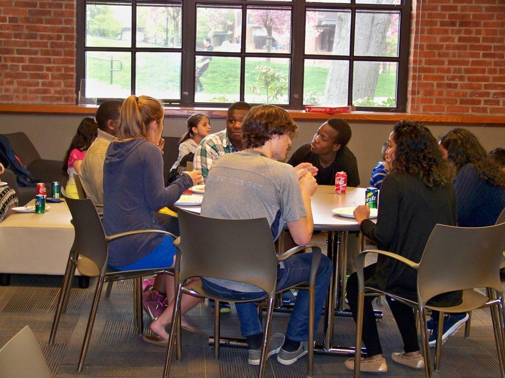 refugee mentoring