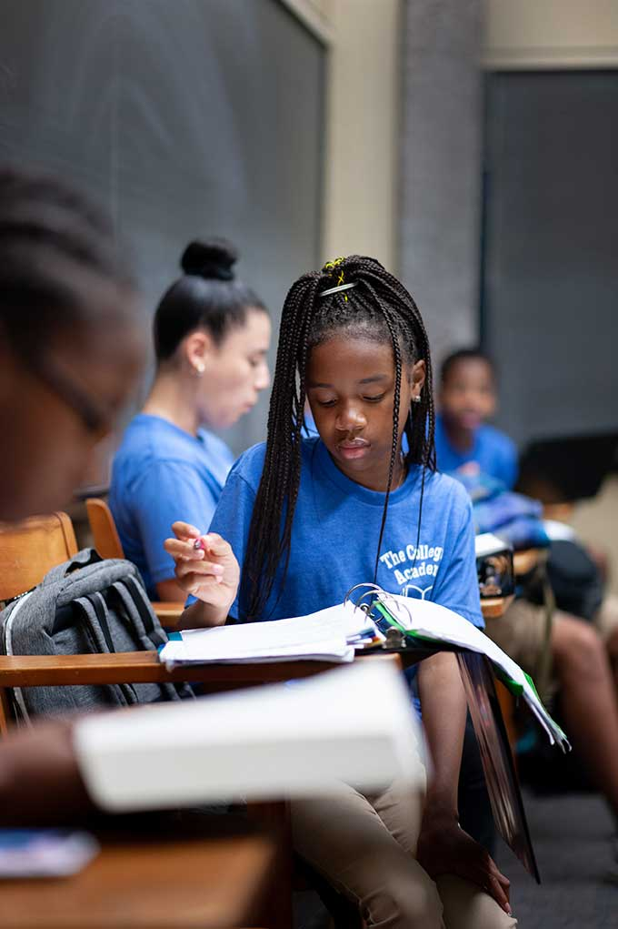 Hartford Youth Scholars