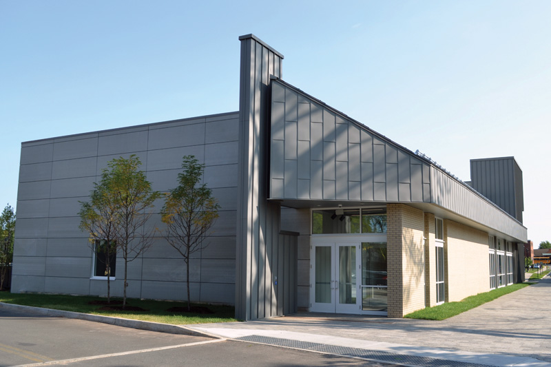 Crescent Center for Arts and Neuroscience