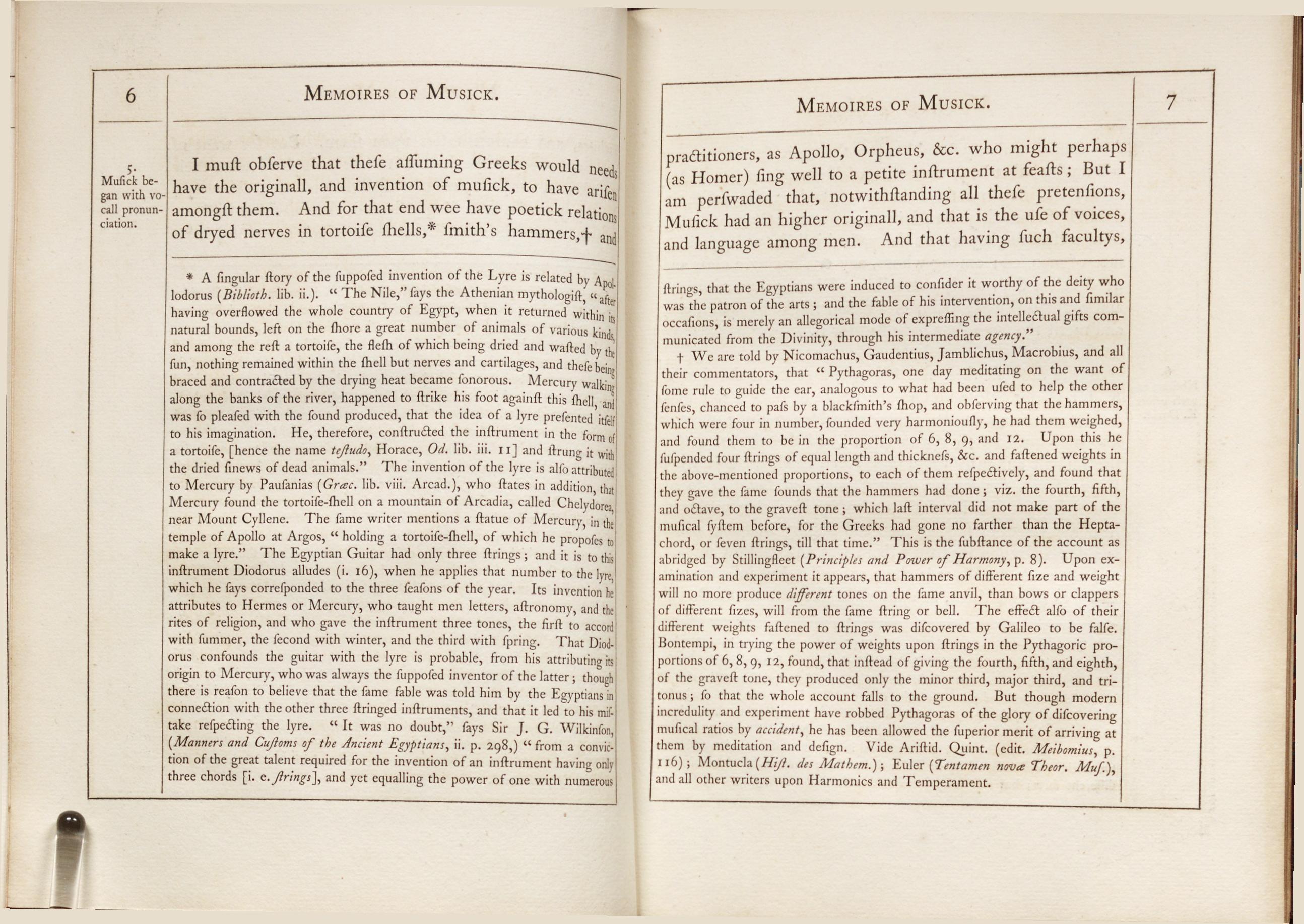 an essay on man annotations