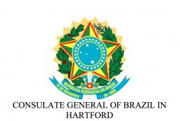 Consulate General of Brazil in Hartford