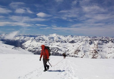 Studying abroad off the beaten path in Patagonia