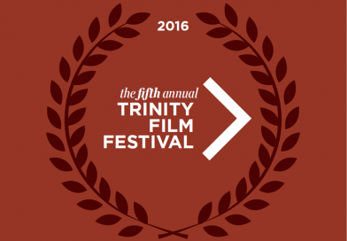Fifth Annual Trinity Film Festival Promises to Entertain