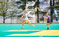 Women's Lacrosse  Crushes Williams: The No. 1 Bantams head to the NESCAC Semifinals