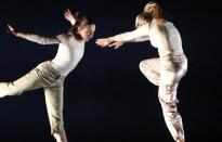 Bronwen MacArthur's Fall Dance Enchants at AAC