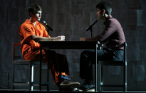 """""""The Laramie Project"""" Sheds Light on Issues of Hate"""