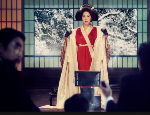 COURTESY OF (from top) rogerebert.com, cnn.com The Handmaiden is a gorgeous and elaborate revenge story.