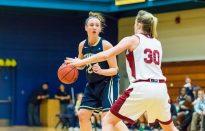 W. Basketball Looks to Build on Four-Game Winning Streak