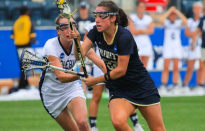Women's Lacrosse Continues Hot Start