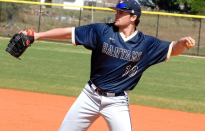 Baseball Wins One, Loses Two Against Tufts Jumbos