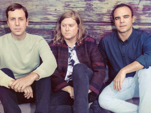 "Album Review: Future Islands Release ""The Far Field"""