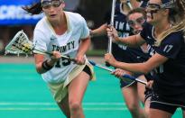 Women's Lacrosse Wins, Continues Hot Streak