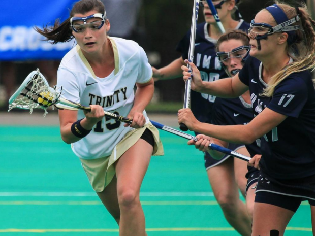 Women's Lacrosse Wins, Continues Hot Streak