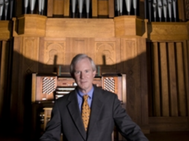 Trinity Music Legend John Rose set to Retire in December