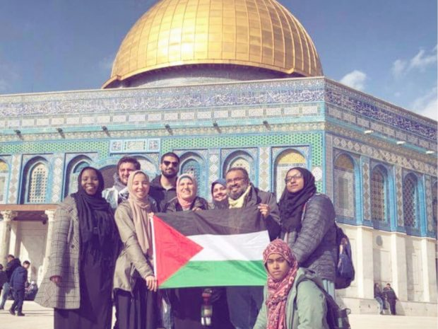 Trinity Student Temporarily Detained at Israel/Palestine Border