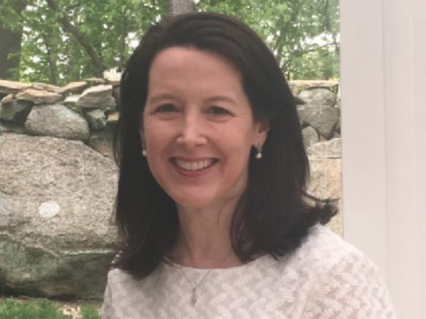 Alumni Spotlight: Karen Albano Mair, Class of 1988