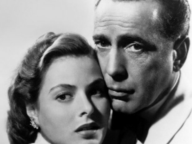 Casablanca: Annual Valentine's Day Showing at Cinestudio