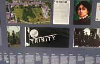 Timeline Detailing Trinity's Diversity Revealed
