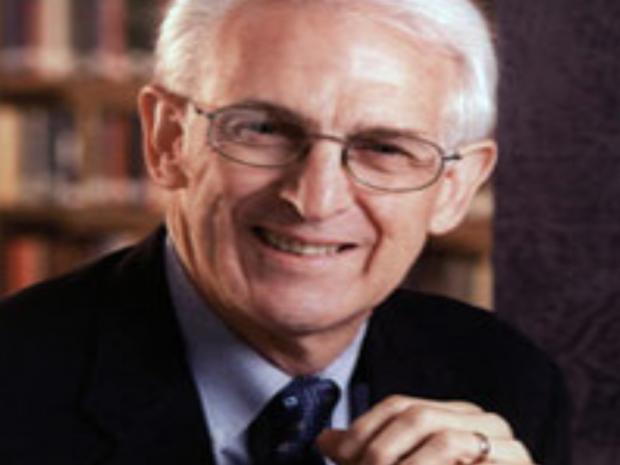 Bantam Alumni Spotlight: Emeritus Borden W. Painter, Jr.